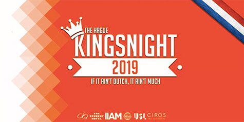 The Hague - Kingsnight 2019 [4 Stages]