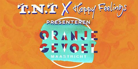 Oranjegevoel - Maastricht