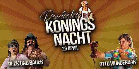Deutsche Koningsnacht