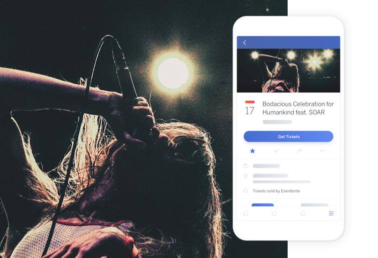 Events that sell tickets directly on Facebook drive 20% more sales on average than events that redirect to a ticketing page, based on March 2017 data from Facebook