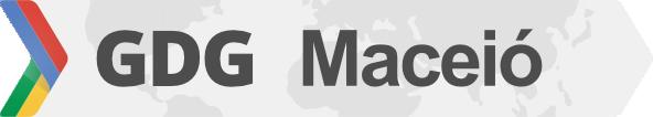 GDG Maceio logo