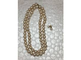 Necklaces & Pendants Chain Necklaces Rapture Charming Blue Freshwater Pearl Meteor Necklace Fixing Prices According To Quality Of Products