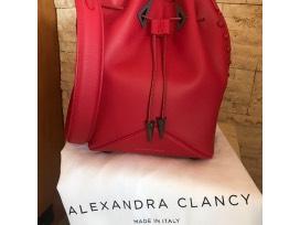 8b776865dac Closed. Alexandra Clancy Robinson Bag