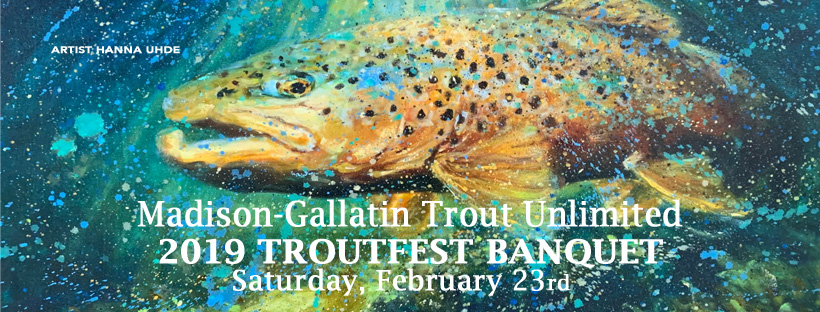 Denny Menholt Honda >> MGTU TroutFest 2019 | Powered By GiveSmart
