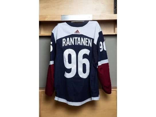 online store 94e02 90566 Avs Jersey Auction | Powered By GiveSmart