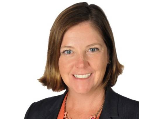 Peggy Gionta, Co-Founder & President - Partner's Consulting