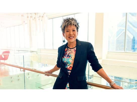 Susan Jin Davis, Chief Sustainability Officer - Comcast