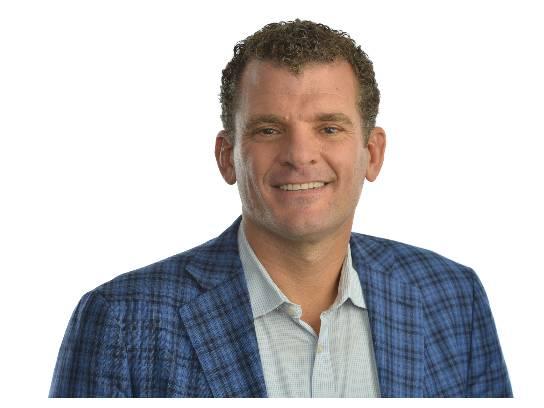 Steve Salata, Vice President & General Manager, MachineQ - Comcast