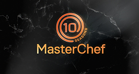 """""""MASTERCHEF"""" 10<sup>TH</sup> ANNIVERSARY</br> WRITING BREAK & TAKEAWAY LUNCH"""