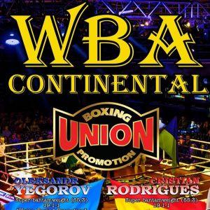 PRO Boxing Show - 2018