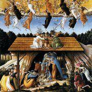 Рождество в живописи - Детство Иисуса Христа