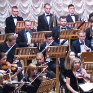 Черниговский симфонический оркестр «Филармония»