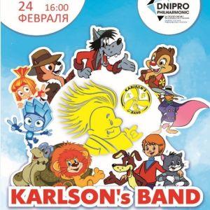 KarlSON'S band