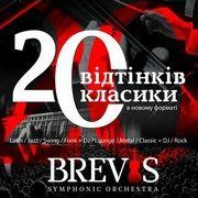 Симфонический оркестр «BREVIS»