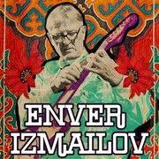 Enver Izmailov