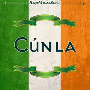 Ирландская вечеринка с группой Cunla