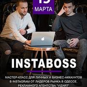 InstaBoss