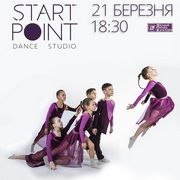 Start Point Dance Studio