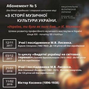 Симфонічна музика українських композиторів 20-х років ХХ століття