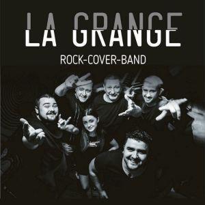Cover-band'у «LaGrange»