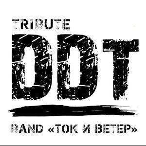 Tribute «DDT» band «Ток И Ветер»