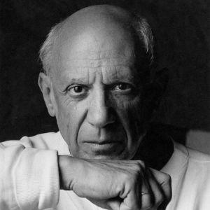 Гении ХХ века: Пабло Пикассо