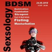 Sexology.BDSM