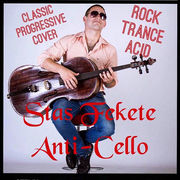 Stas Fekete. Anti-Cello