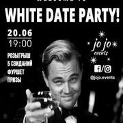 White Date Party