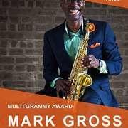 Mark Gross Quartet (USA)