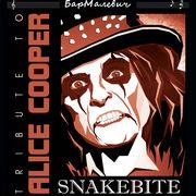 Snakebite the tribute to Alice Cooper