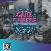 Quiz Cheese