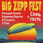 Big Zepp Fest