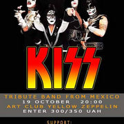 Carnival of KISS(Mexico)