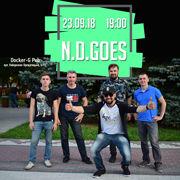N.D.Goes