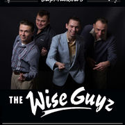 The Wise Guyz