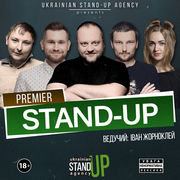 Premier Stand-up