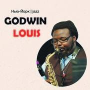Godwin Louis