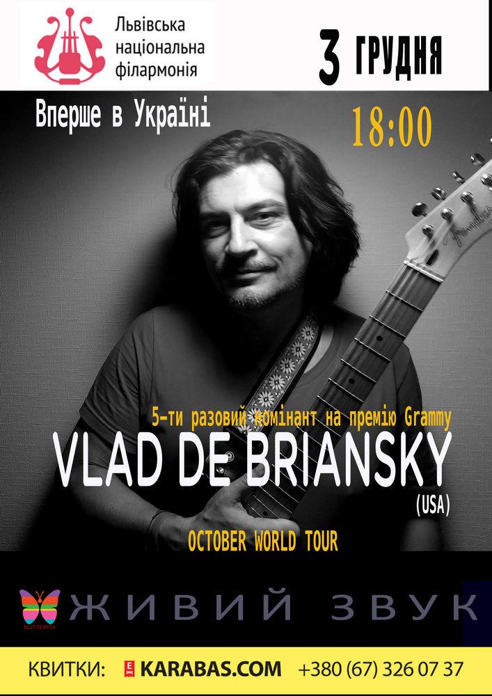 Vlad De Briansky