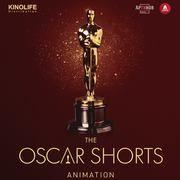 Oscar shorts 2018. Animation