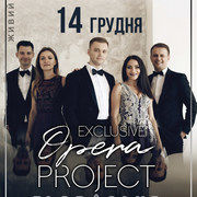 Exclusive Opera Project