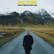 Underground Stand Up: Helgi Steinar
