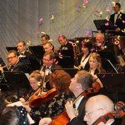 Новорічний концерт Академічного малого симфонічного оркестру