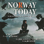 Прем'єра сезону «Norway.Today»