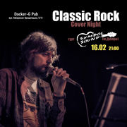 Classic Rock Cover Night - гурт Symbol Sound