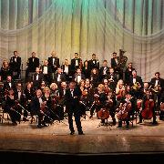 Концерт Академічного малого симфонічного оркестру