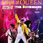 The Bohemians. A Night of Queen / Богемианз. Ночь Queen