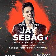 Jay Sebag