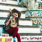 Jerry Springle