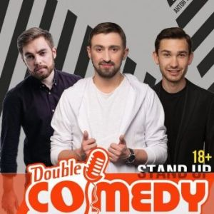 Double Comedy. StandUp